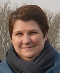Marie DORI