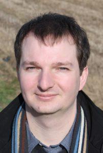 Mathieu ABEGG
